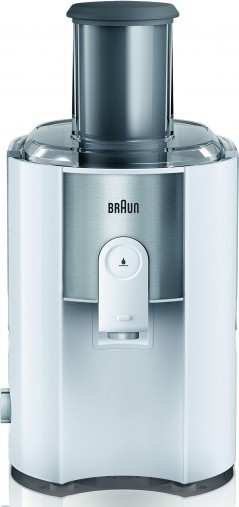 Braun Domestic Home J 500 IdentityCollection / Weiss