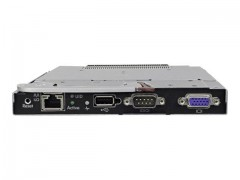 HEWLETT PACKARD ENTERPRISE HP BladeSystem c-Class c7000 / onboard A