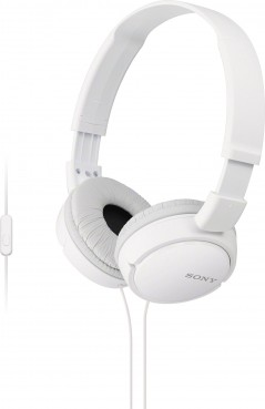 Sony Non Partner Programm MDR-ZX 110 APW / Weiss