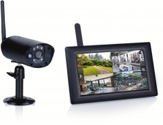 Smartwares CS96DVR