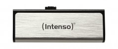 Intenso Mobile Line 8GB USB Drive 2.0