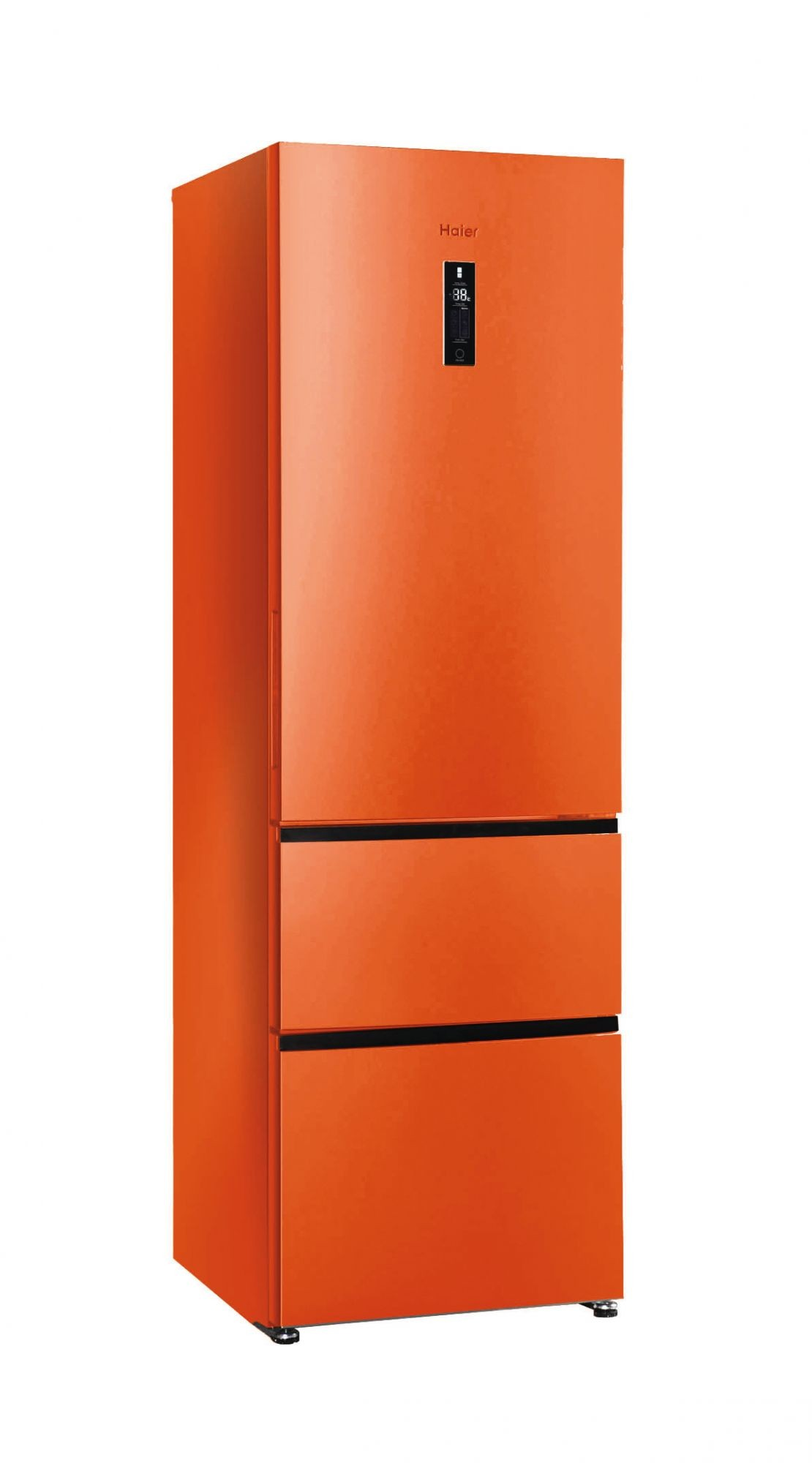 a2fe735coj orange haier elektro stand. Black Bedroom Furniture Sets. Home Design Ideas