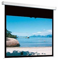 Spalluto WS-P-ProCinema-Rollo 4:3 168x126cm HighContrast BE/BL1.1Gain