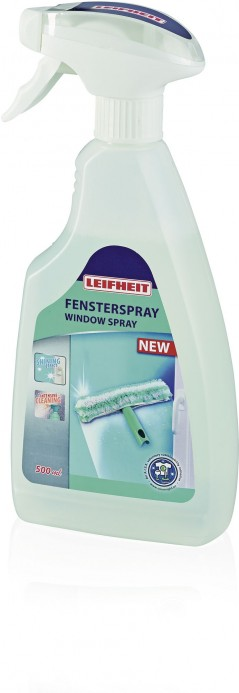 Leifheit 41409 Fensterspray 500ml Liquid