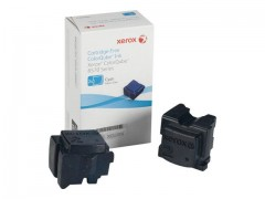 Xerox ColorQube 8570/8580 ink Cyan 2 sticks