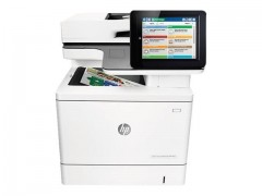 HP INC HP Laserjet Enterp. Color MFP M577dn / 3