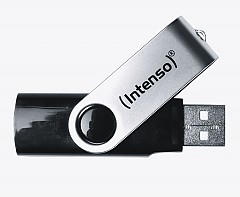Intenso USB-DRIVE 2.0 8GB BASIC LINE