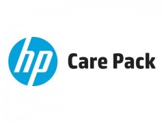 HP INC Electronic HP Care Pack Next Business Da